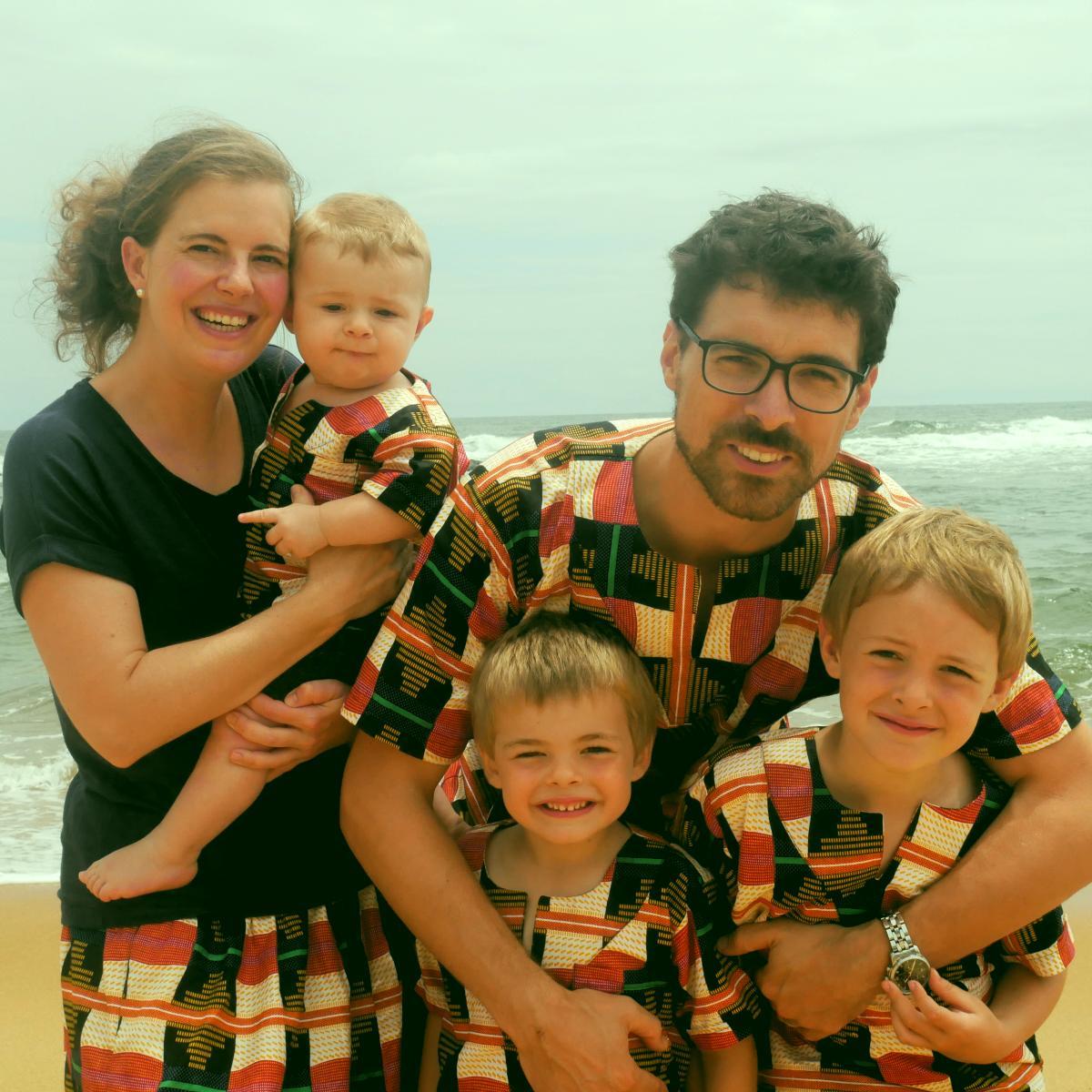 La Famille Piaget